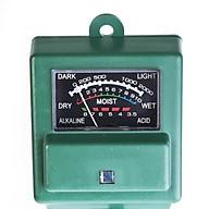 Máy đo PH 3in1 máy đo độ ẩm ánh sáng thumbnail