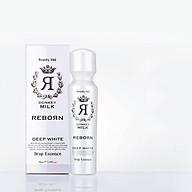 Tinh chất tái tạo da chiết xuất sữa lừa Beauty Idol 50ml thumbnail