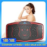Máy Rung Massage Toàn Thân Sportslink MaxCare - 9006 thumbnail