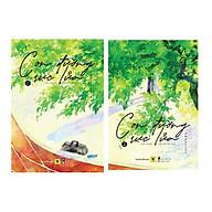 Sách - Con đường rực lửa ( tặng kèm bookmark thiết kế ) thumbnail