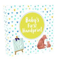 Baby s First Handprint thumbnail