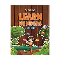 Learn Numbers 1 To 100 thumbnail