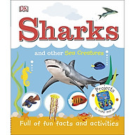 Sharks and Other Sea Creatures thumbnail
