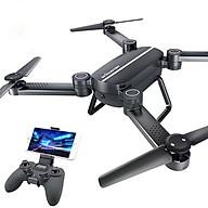 Máy bay quay phim điều khiển từ xa Flycam SkyHunter X8 full HD 1080p Drone thumbnail