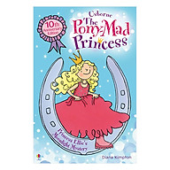 Usborne Princess Ellie s Moonlight Mystery thumbnail