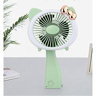 Quạt sạc tích điện cầm tay để bàn FC6351 Mini Fan (5W) thumbnail