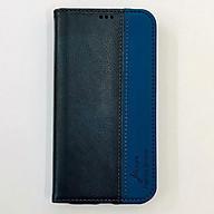 Bao da cho iPhone 11 Pro (5.8 ) hiệu j-CASE Coorui Leather Tpu Card - Hàng nhập khẩu thumbnail