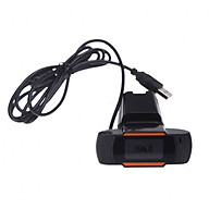 A870 Rotatable Webcam 500W Image USB 2.0 PC Digital Camera Video Recording With Microphone 1.5M Wire Length thumbnail