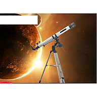Kính thiên văn 70EQ-HÀNG CHÍNH HÃNG thumbnail