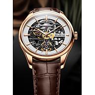 Đồng hồ nam HAZEAL H68001-1 chính hãng Thụy Sỹ thumbnail
