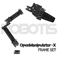 ROBOTIS OpenManipulator-X Frame Set (RM-X52)- Hàng nhập khẩu thumbnail