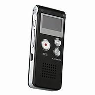 Máy ghi âm stereo chuyên dụng AK-012 8GB Bộ Nhớ Trong 8GB AZONE thumbnail