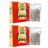 Combo 2 túi thực phẩm chức năng tỏi đen Kochi 500g thumbnail