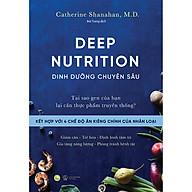 DEEP NUTRITION - Dinh Dưỡng Chuyên Sâu thumbnail