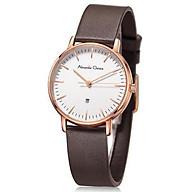 Đồng hồ đeo tay Nữ hiệu Alexandre Christie 8420LDLRGSL thumbnail