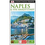 DK Eyewitness Travel Guide Naples and the Amalfi Coast thumbnail