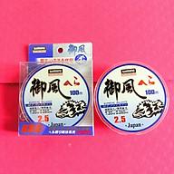 Dây cước câu cá Shimano 100m thumbnail