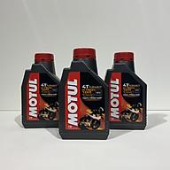 Nhớt Motul H-tech 10w40 thumbnail