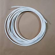 Ống dây RO máy lọc nước phi 6 trắng XM thumbnail