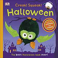 Creak Squeak Halloween thumbnail