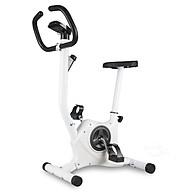 Bg Xe đạp tập thể dục trong nhà Mẫu YS02 WHITE mới 2021 (hàng nhập khẩu) thumbnail