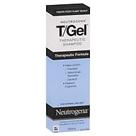 Neutrogena T Gel Therapeutic Shampoo 200mL thumbnail