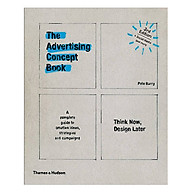 The Advertising Concept Book thumbnail