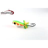Mồi câu cá Hirushima Scotty 6g thumbnail