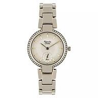 Đồng hồ đeo tay Nữ hiệu Alexandre Christie 2709LSBCGCN thumbnail