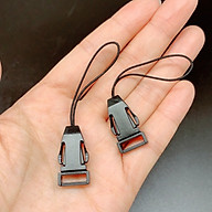 Dây xâu lỗ đeo dây máy ảnh, dây tháo lắp nhanh cho dây đeo SEIWEI - Hàng nhập khẩu thumbnail