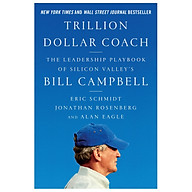 Trillion Dollar Coach thumbnail