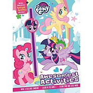 My Little Pony Awesomest Activities thumbnail