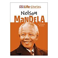 DK Life Stories Nelson Mandela - Life Stories (Hardback) thumbnail