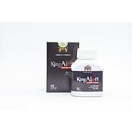 King Aion - Bổ thận tráng dương, tăng cường sinh lý nam giới - nhập khẩu Úc thumbnail