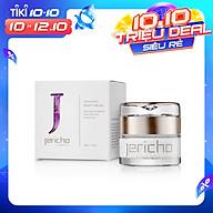 Kem Dưỡng Da Ban Đêm Jericho Nourishing Night Cream - Phục Hồi Cân Bằng Tự Nhiên Cho Da Và Kích Thích Tế Bào thumbnail