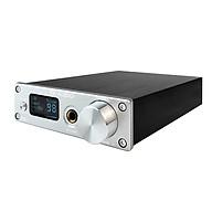 Bộ Giải Mã DAC FX Audio D01 32bit Bluetooth Bản Nâng Cấp Hoàn Hảo Của X7 - Hàng Chính Hãng thumbnail