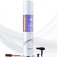 Gôm xịt tóc giữ nếp cứng Karseell Maca Essence Hair Styling spray 380ml thumbnail
