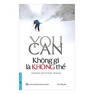 You Can - Không Gì Là Không Thể (Tái Bản 2019) thumbnail