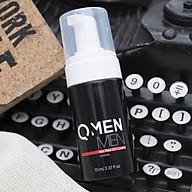 Sữa Rữa Mặt QMEN Tea Tree Oil Cleaner - Trị Mụn - Giảm Tiết Nhờn thumbnail