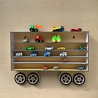 Thùng xe ô tô đồ chơi cho bé thumbnail