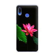 Ốp lưng điện thoại Huawei NOVA 3i - 01142 7819 LOTUS06 - Silicon dẻo - Hàng Chính Hãng thumbnail