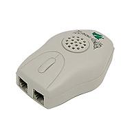 RJ11 Loud Sound Telephone Ring Amplifier Ringer Landline Phone Bell Ringer for The Old Elder Noisy Places thumbnail