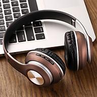 Tai nghe headphone không dây bluetooth ST.33 thumbnail
