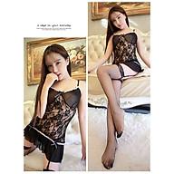 Cosplay Nữ Người Hầu Tặng Quần Lọt Khe Erotic Dress Nightwear Brave Man BCS21 A280 thumbnail