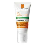 Kem Chống Nắng Không Màu Kiểm Soát Dầu La Roche-Posay Anthelios XL Dry Touch Gel-Cream SPF 50+ UVB & UVA (50ml) thumbnail