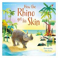 Usborne How the Rhino got his Skin thumbnail