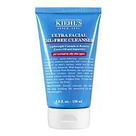 Kiehl s Ultra Facial Oil-Free Cleanser - Sữa rửa mặt cho da hỗn hợp, dầu thumbnail