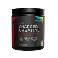 Thực phẩm bổ sung Tăng sức mạnh & bù nước Rule 1 Charged Creatine 30 servings - 240g thumbnail