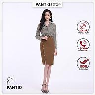 Chân váy dài Công sở thời trang FJD1719- PANTIO thumbnail