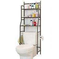 Kệ nhà tắm tiết kiệm diện tích (màu ngẫu nhiên) thumbnail